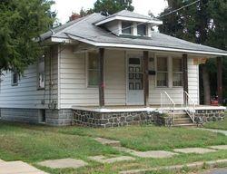 Sheridan Ave, Paulsboro