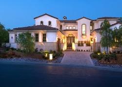 Rancho Capistrano B, San Diego