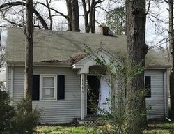 Atlantic Ave, Salisbury, MD Foreclosure Home