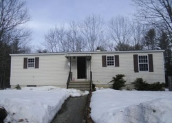 Lakeshore Dr, Leeds, ME Foreclosure Home