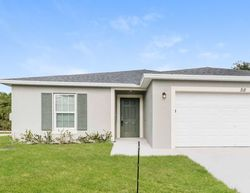 Sw Nadell Ave, Port Saint Lucie
