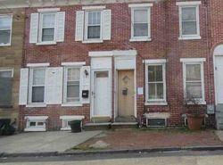 W 5th St, Wilmington, DE Foreclosure Home