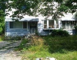 Milbourne Ave, Flint