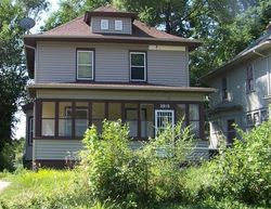 Wirt St, Omaha, NE Foreclosure Home