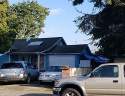 Buckingham Ave, Redwood City