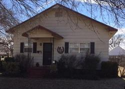 Locust St, Alva, OK Foreclosure Home