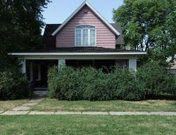 2nd St Nw, Independence, IA Foreclosure Home