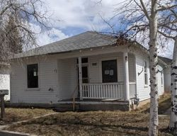 Sage Ave, Kemmerer, WY Foreclosure Home