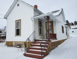 W 3rd St, Lusk, WY Foreclosure Home