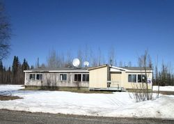 Stringer Rd, Salcha, AK Foreclosure Home