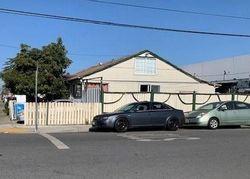 Hurlingame Ave, Redwood City