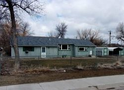 Galena St, Shelby, MT Foreclosure Home
