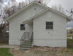 Jackson St, Billings, MT Foreclosure Home