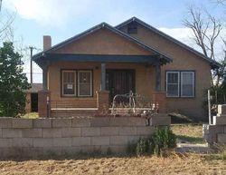 E Amazon St, Portales, NM Foreclosure Home