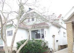 N 38th St, Milwaukee, WI Foreclosure Home
