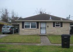 Dinkins St # 8913, New Orleans