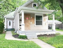 Dearcy Ave, Louisville, KY Foreclosure Home
