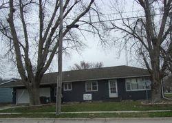 13th Ave, Manson, IA Foreclosure Home