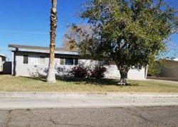 Luna Vis, Needles, CA Foreclosure Home