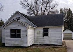 W Michigan Ave, George, IA Foreclosure Home