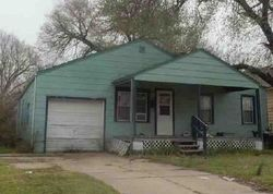 N Wabash Ave, Wichita