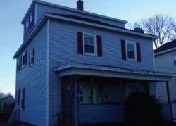 Abbott St, Gardner, MA Foreclosure Home