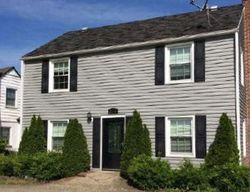 Washington Blvd, Huntington, WV Foreclosure Home