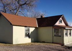 W Wolcott St, Newcastle, WY Foreclosure Home