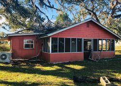 Shady Grove Rd, Grand Ridge, FL Foreclosure Home