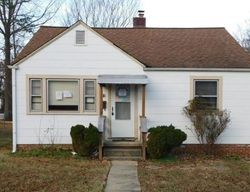 Peeler St, Lexington, NC Foreclosure Home