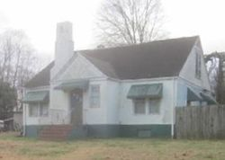 1st Ave Nw, Hickory, NC Foreclosure Home