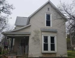 N Poplar St, Wellington, KS Foreclosure Home