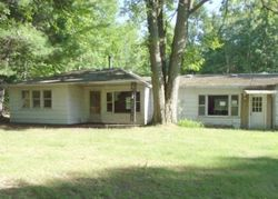 Ora Lake Rd, Hale, MI Foreclosure Home