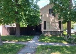N Andre St, Saginaw, MI Foreclosure Home