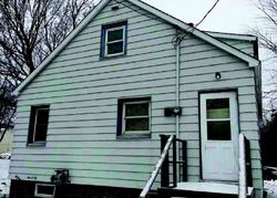 7th St Sw, Chisholm, MN Foreclosure Home