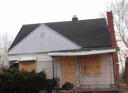 Whithorn St, Detroit, MI Foreclosure Home