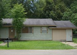 Cottonwood St, Picayune, MS Foreclosure Home