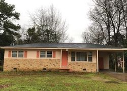 Mchall Dr, Columbus, MS Foreclosure Home