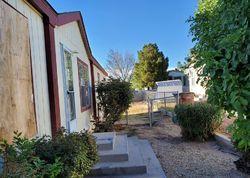 Calle Estados, Las Cruces, NM Foreclosure Home