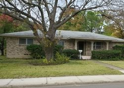 Culver St, Commerce, TX Foreclosure Home