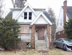 Promenade St, Detroit, MI Foreclosure Home
