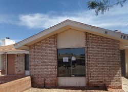 Stafford Ct, Alamogordo, NM Foreclosure Home