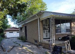 Cranwood Dr, Flint, MI Foreclosure Home