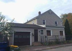 N Main St, Waterbury, CT Foreclosure Home