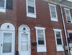 E 14th St, Wilmington