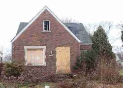 Maiden St, Detroit, MI Foreclosure Home