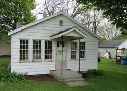 W Saint Marys St, Decatur, MI Foreclosure Home
