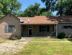 W 7th St, Pleasanton, KS Foreclosure Home