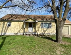N St, Belleville, KS Foreclosure Home