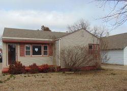 Carson Ave, Blackwell, OK Foreclosure Home